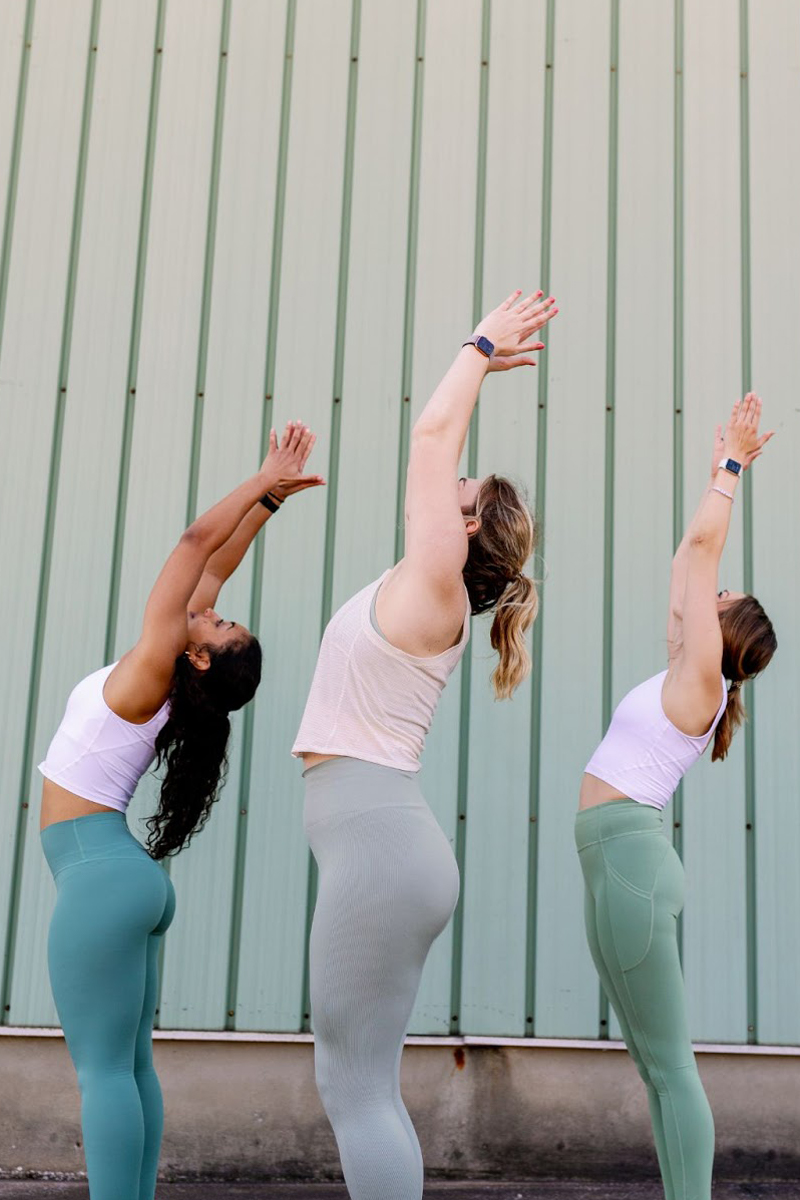 What Is A Barre Workout?